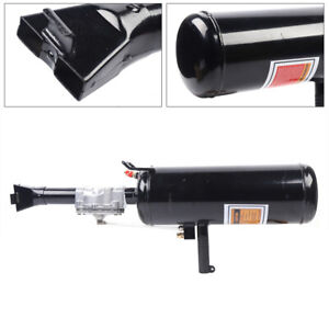8l 2 1gallon Handheld Tire Bead Seater Air Blaster Tool Trigger Seating Inflator