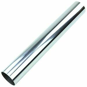 Totalflow 20 409 400 15 Universal Straight Exhaust Pipe Extension Tube Repl