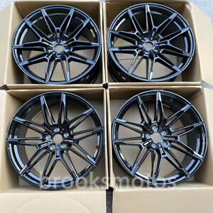 20 New Style Wheels Rim Fit For Bmw G20 21 3 Series G22 23 4 Series 5x112