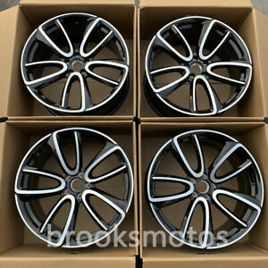 20 New Style Flow Form Wheels Rims Fits For 2003 2016 Bentley Continental Gt