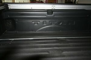 Nissan Titan Tool Boxes 6 5 Bed Pick Up Only Or Buyer Pays For Shipping Cost