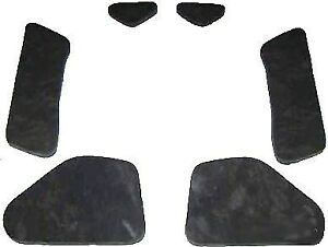 New Hood Insulation Set 1958 1959 1960 T bird Thunderbird