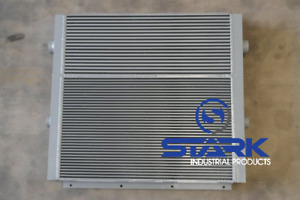 02250145 278 Replacement Sullair Combination Cooler