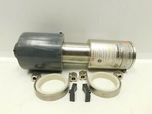 Berthold Lb 44 Fm Series Level Switch Transmitter Collimator Detector Submitter