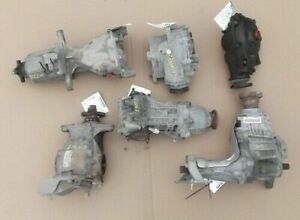 2014 Tundra Front Differential Carrier Assembly Oem 137k Miles lkq 277640666