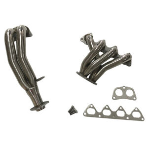 For1994 2001 Acura Integra Ls gs rs Dc4 Stainless Racing Manifold Header exhaust