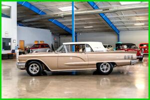 1960 Ford Thunderbird 2 Door Hardtop 1960 2 Door Hardtop Used Automatic Rwd