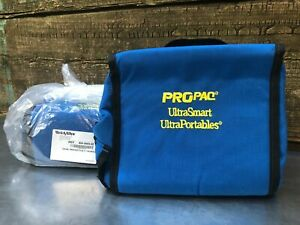 New Welch Allyn Propaq Encore 200 Series 206el Protective Case 900 0669 00