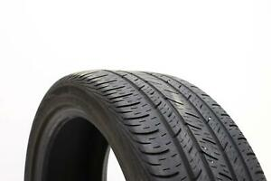 1999 2020 Mercedes E350 W212 1 Used Continental Contipro Contact Tire 245 40 R18
