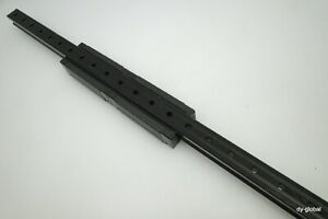 Thk Used Srg35lrf 1200lf 1r2b Roller Lm Guide Linear Bearing Lmg i 974 1c02