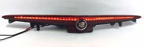 2003 2007 Cadillac Cts Custom Led Upgrade 3rd Third Brake Light Stop Lamp Oem