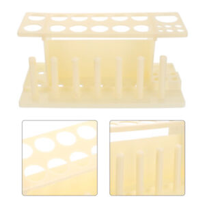 1pc Creative Test Tube Stand Test Tubes Rack For Labs School
