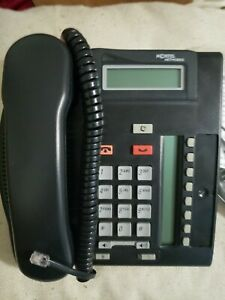 Nortel Networks T7208 E Phone Desktop New Without The Box