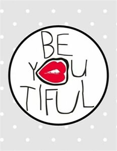 Be You Tiful Makeup Artist Daily Appointment Book With Face Chart Pages Lik