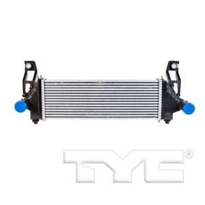 Intercooler Fits 2016 Dodge 1500 Pickup New Am Assy In Stock Premium