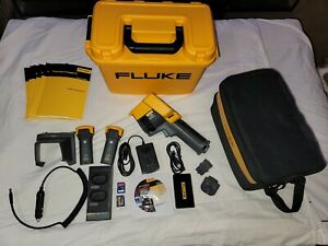 Fluke Ti32 Thermal Imager Ship To Usa Only