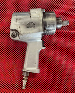 Mac Tools 3 4 Impact Wrench Aw262