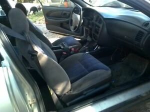 Passenger Front Seat Bucket Cloth Manual Fits 00 05 Monte Carlo 148132
