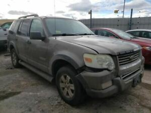 Console Front Roof Xlt With Rear Ac Fits 06 10 Explorer 797160