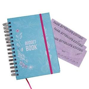Bill Organizer Budget Planner Book Monthly Budget Notebook And Expense Tracker