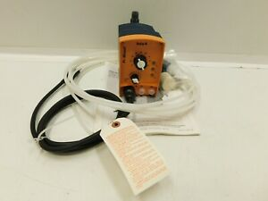 Prominent Beta 4 Solenoid Chemical Dosing Feed Pump Bt4a Metering