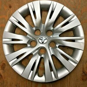 1x 2013 2014 Will Fit Your Toyota Camry 16 Hubcap Wheelcover
