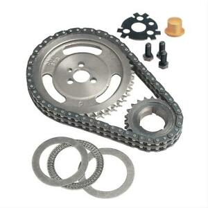Summit Racing Timing Chain And Gear Set 7000 Chevy Sbc 283 327 350