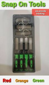 82 Blade Feeler Gauge Combination Straight step 45 W Tray Holder 3 Colors New