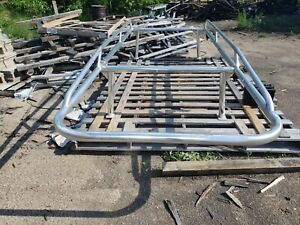 Ryder Racks Aluminum Truck Ladder Rack