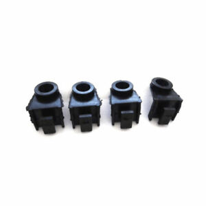 New Universal Mounting Kit For Slim Radiator Engine Electric Cooling Fan
