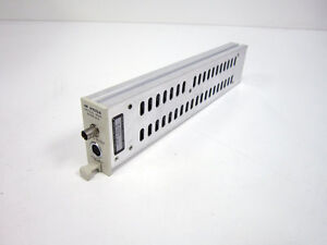 Hp 81533a Optical Head Interface Module 450 1020nm 10 To 100 Dbm Agilent