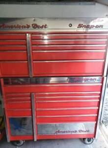 Snap On Americas Best Special Edition Top And Bottom