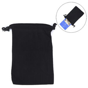 Dice Bag Velvet Bags Jewelry Packing Drawstring Bags Pouches Tarot Card Btsjbcw