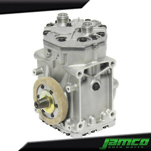 New A c Compressor For Audi 4000 2 2l Jp0024glcco See Fitment Notes