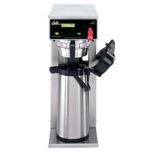 Wilbur Curtis D500gt12a000 G3 Single 2 5l Airpot Coffee Brewer 120v