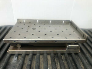 Compound Sine Plate Used