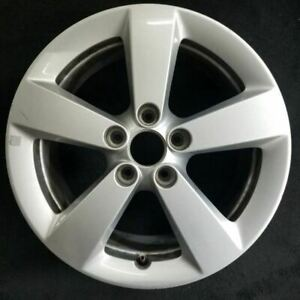 16 Dodge Dart 2014 2016 Oem Factory Original Alloy Wheel Rim 2483