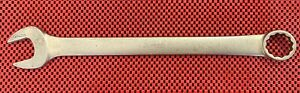 Snap On Tools Oex 40 Sae 1 1 4 Combination Wrench