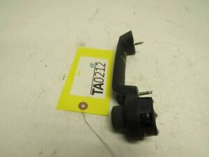 2010 2012 Jeep Liberty Right Passenger Rear Back Door Outer Exterior Handle Oem