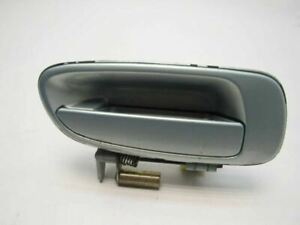 2001 2003 Toyota Prius Right Passenger Rear Back Door Outer Outside Handle