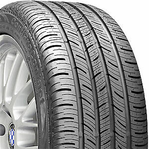 1 Aged 245 40 17 Continental Conti Pro Contact 91h Tire 26061 1185