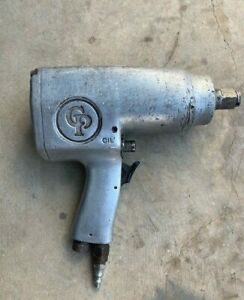 Chicago Pneumatic 3 4 Drive Impact Cp