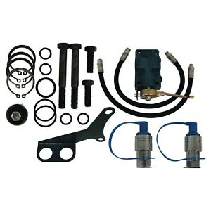 New Hydraulic Valve For Ford new Holland 3600 3610 3910