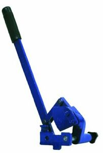 Wesco 272018 Deheader With Plastic Hand Grip For Steel Drums