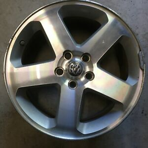 2008 2010 Dodge Charger 18x7 5 5x115 2327 A