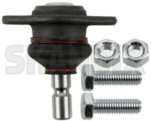 Volvo One Ball Joint Kit Upper 273030 Fits Volvo 122 P1800 From 1966 Onwards