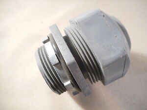 Carlon Lt43g Conduit Fitting 1 1 4 Inch nos
