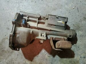 Ford Mustang T5 Tail Housing Tailshaft Tremec Borg Warner World Class Wc Shifter
