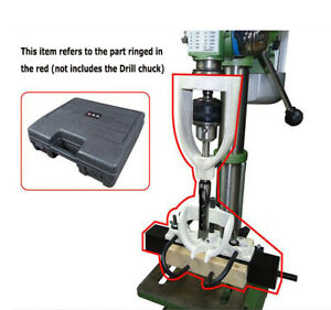 Industrial Woodworking Hole Drill Bit Tenon Joint Mortising Chisel Tool