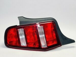 2010 2011 2012 Ford Mustang Tail Light Led Left Driver Lh Factory Oem Tested